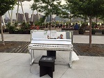 Sing for Hope, LIC Landing and HPPC Join Forces to Bring Music to LIC Waterfront