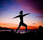 Sunrise Yoga - Tuesdays at 7:30 AM