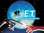 Cinema LIC - E.T. Friday, August 8 at 8:30 PM